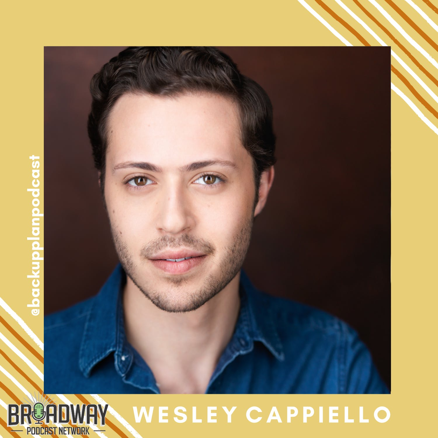 Episode 20- What Wesley Cappiello did for love