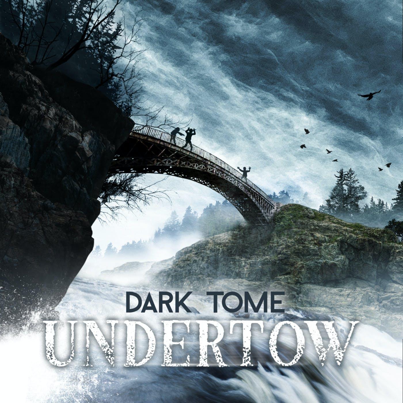 """""""    Dark Tome """" Podcast"""