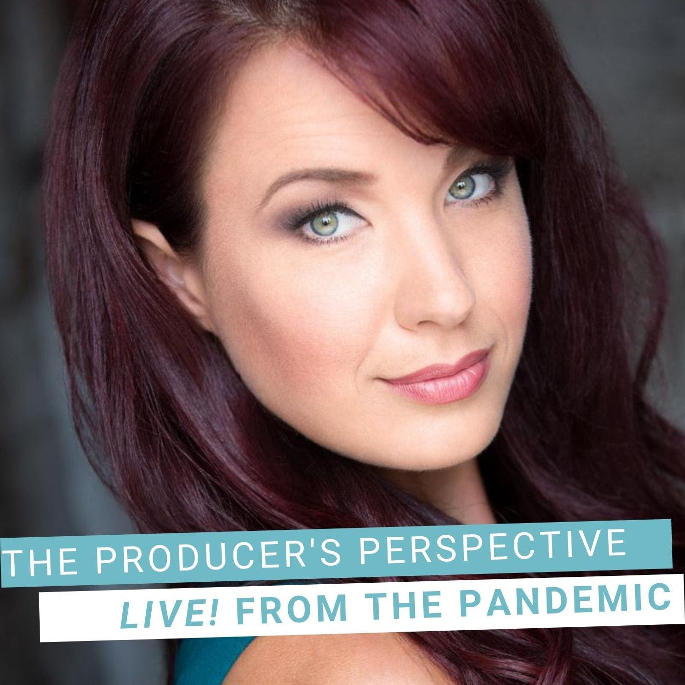 Live From The Pandemic #4: SIERRA BOGGESS