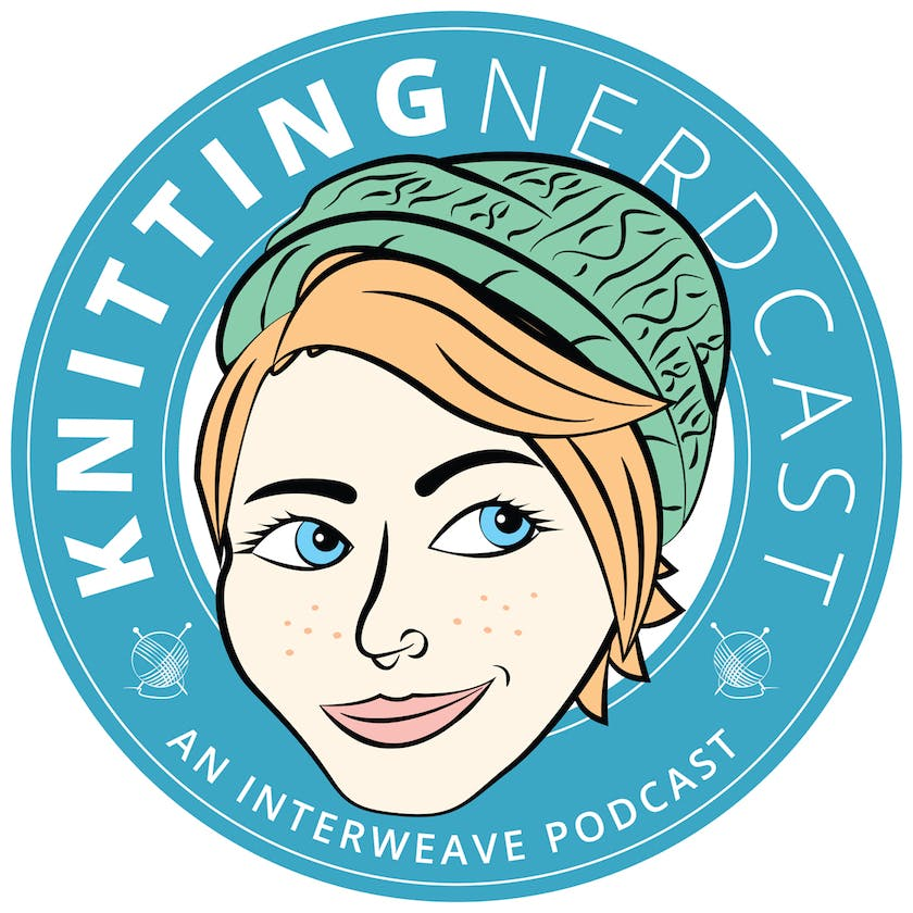 A Handmaid's Knit - Introducing the Knitting Nerdcast