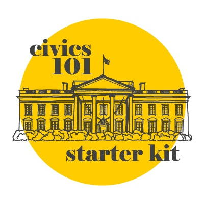Civics 101 Episodes — Civics 101: A Podcast