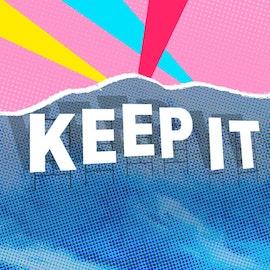 """Keep It!"" Trailer"