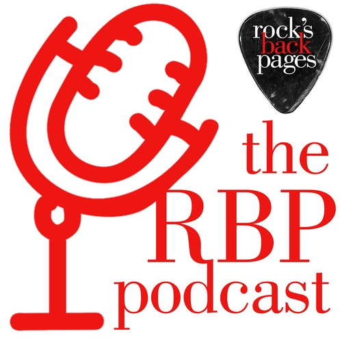 E63: Neil Tennant on Smash Hits + Pet Shop Boys + Andy Weatherall by Rock's Backpages
