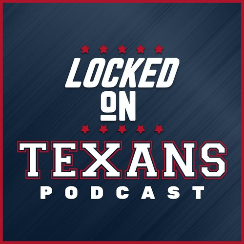 Houston Texans: P2: A convo with team voice Marc Vandermeer