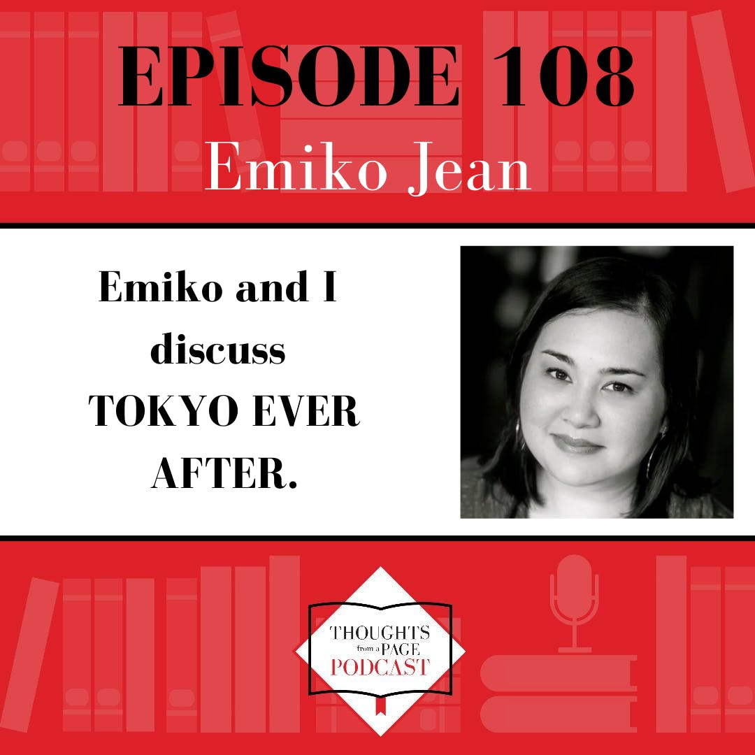 Emiko Jean - TOKYO EVER AFTER