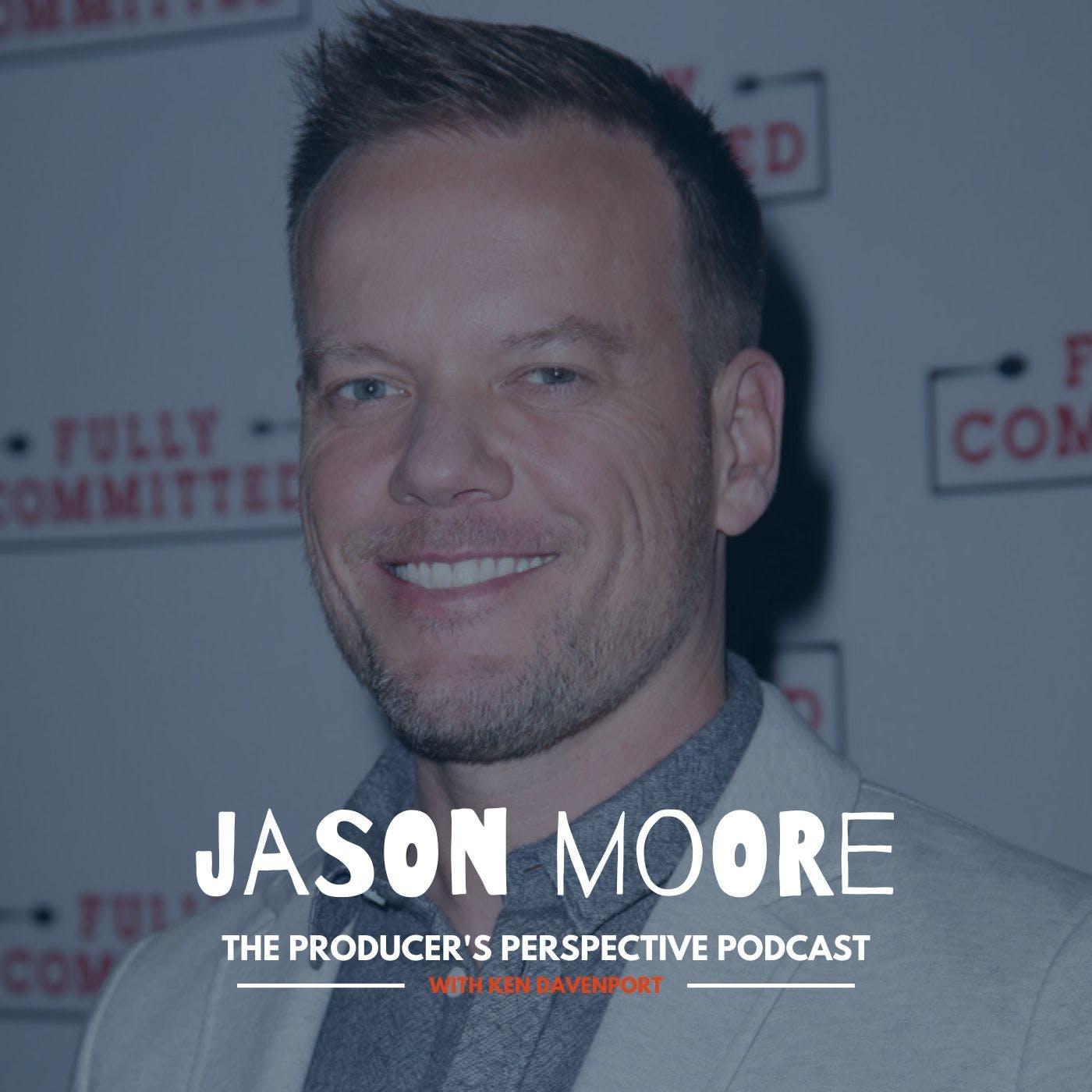184 - Jason Moore