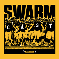 Swarmcast: An Iowa Hawkeyes podcast