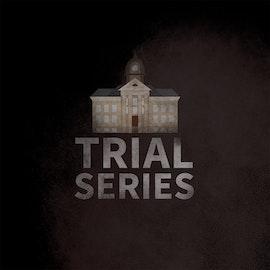 The Trial Series: Ryan Duke's Defense + Q&A