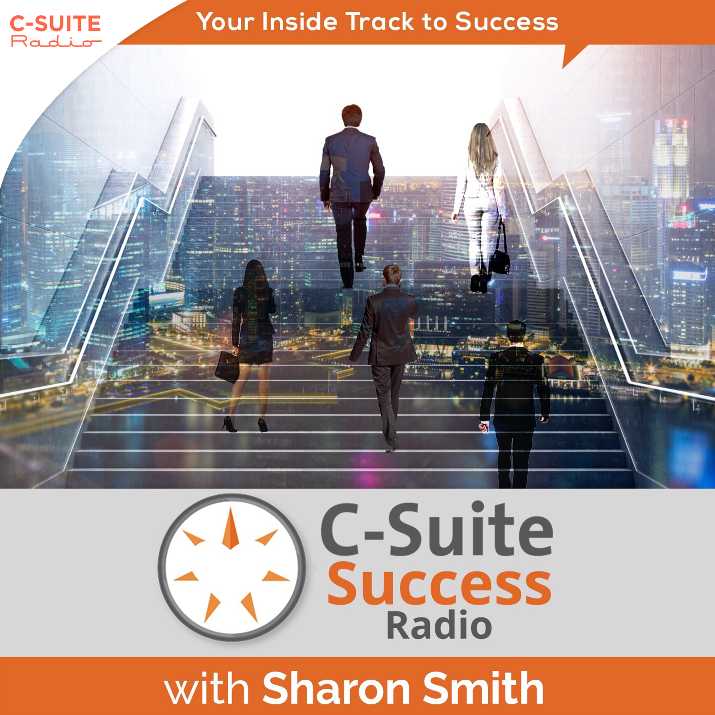 C-Suite Success Radio