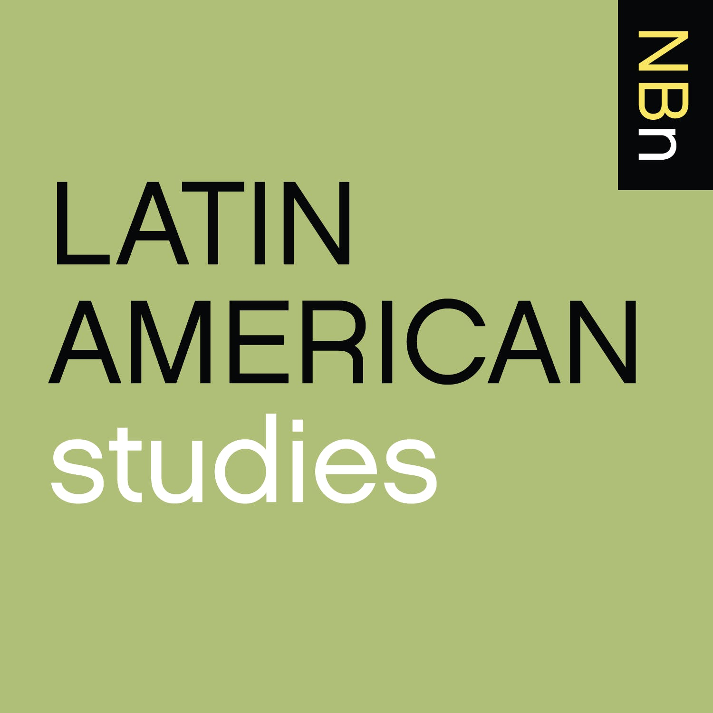 Premium Ad-Free: New Books in Latin American Studies podcast tile
