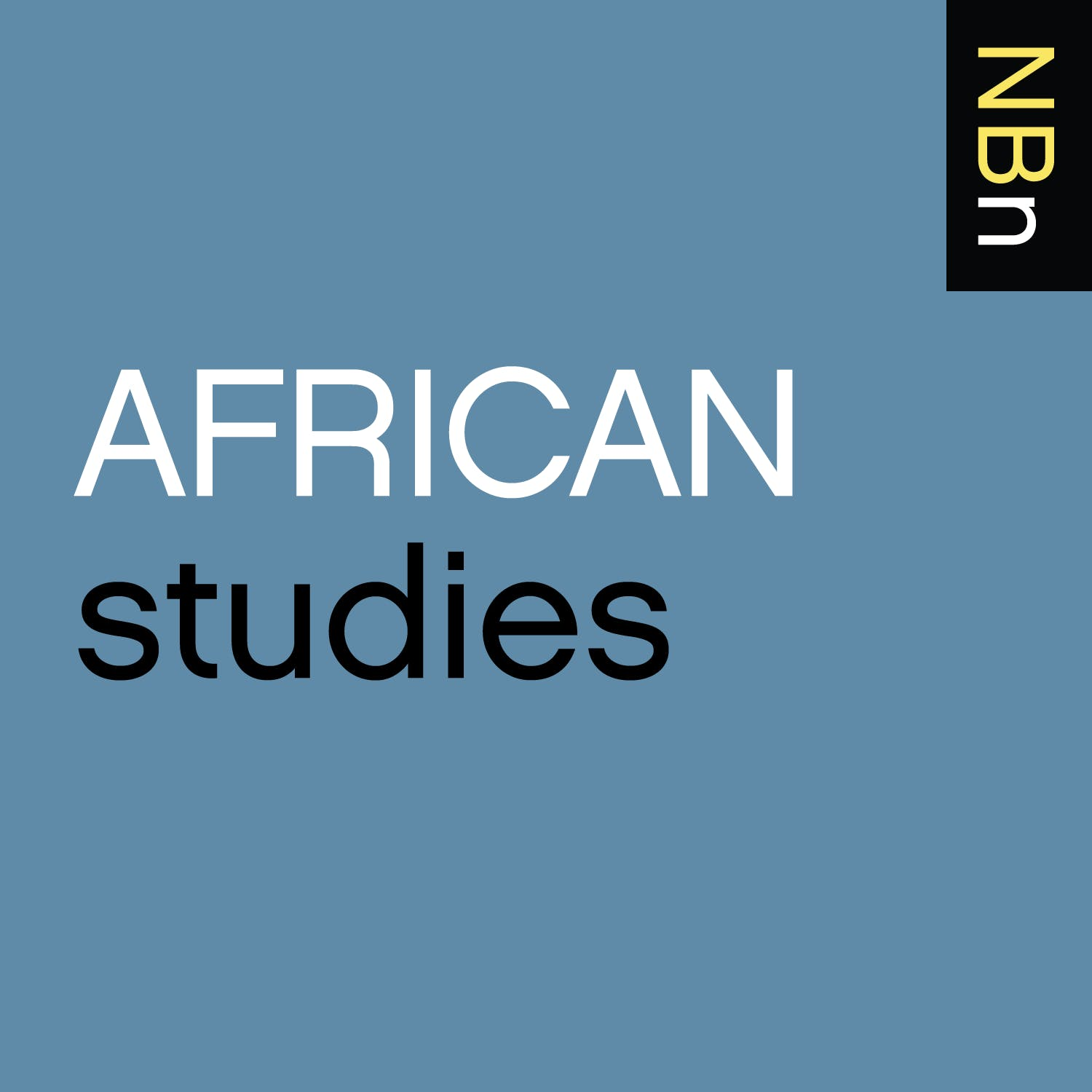 Premium Ad-Free: New Books in African Studies podcast tile