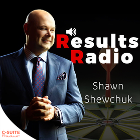 Results Radio with Shawn Shewchuk