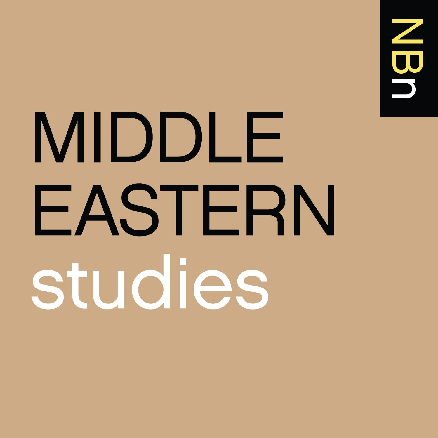 Premium Ad-Free: New Books in Middle Eastern Studies podcast tile