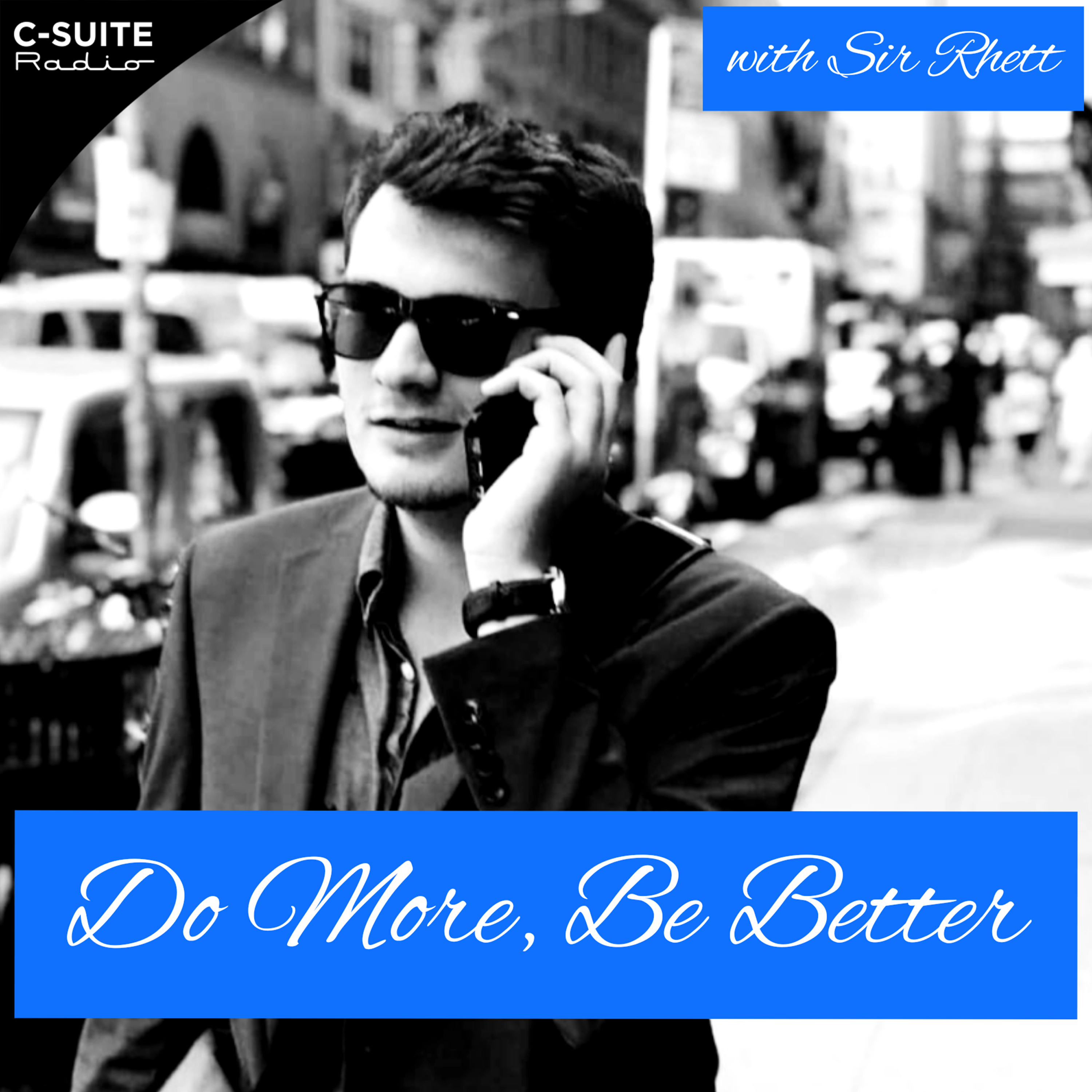 Do More, Be Better