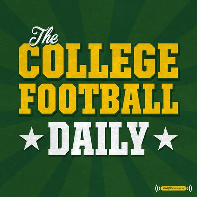 College football Week 3 game times and TV schedule