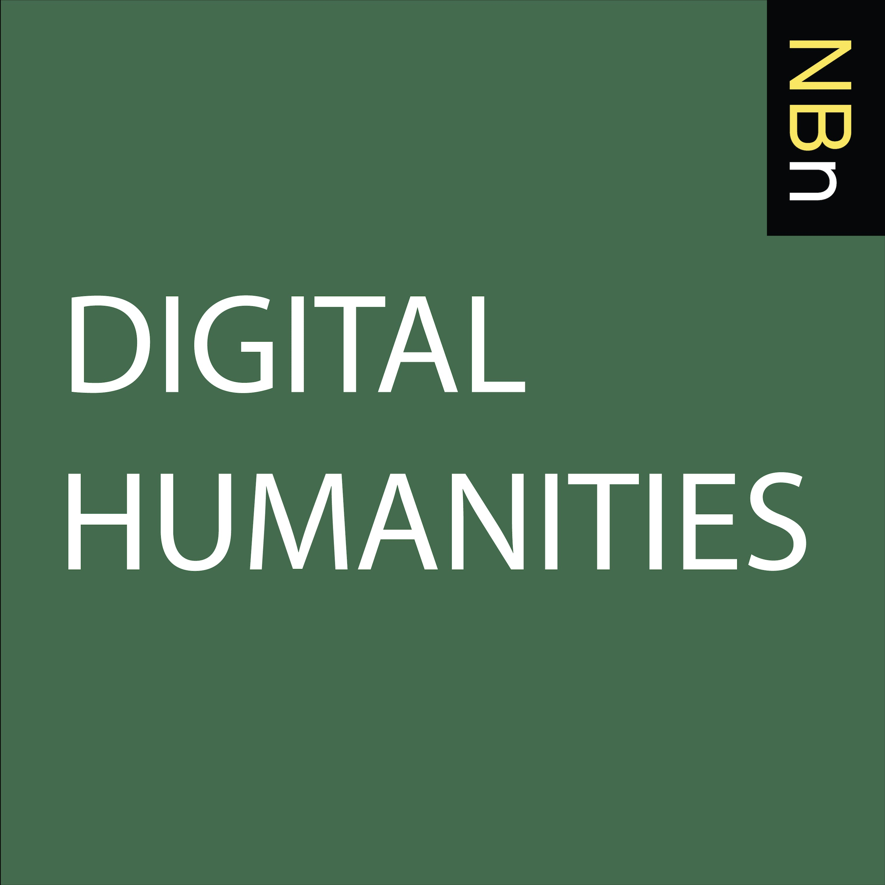 Premium Ad-Free: New Work in Digital Humanities podcast tile