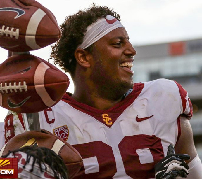 Peristyle Podcast - Dan Weber on USC's nail-biter win over ASU