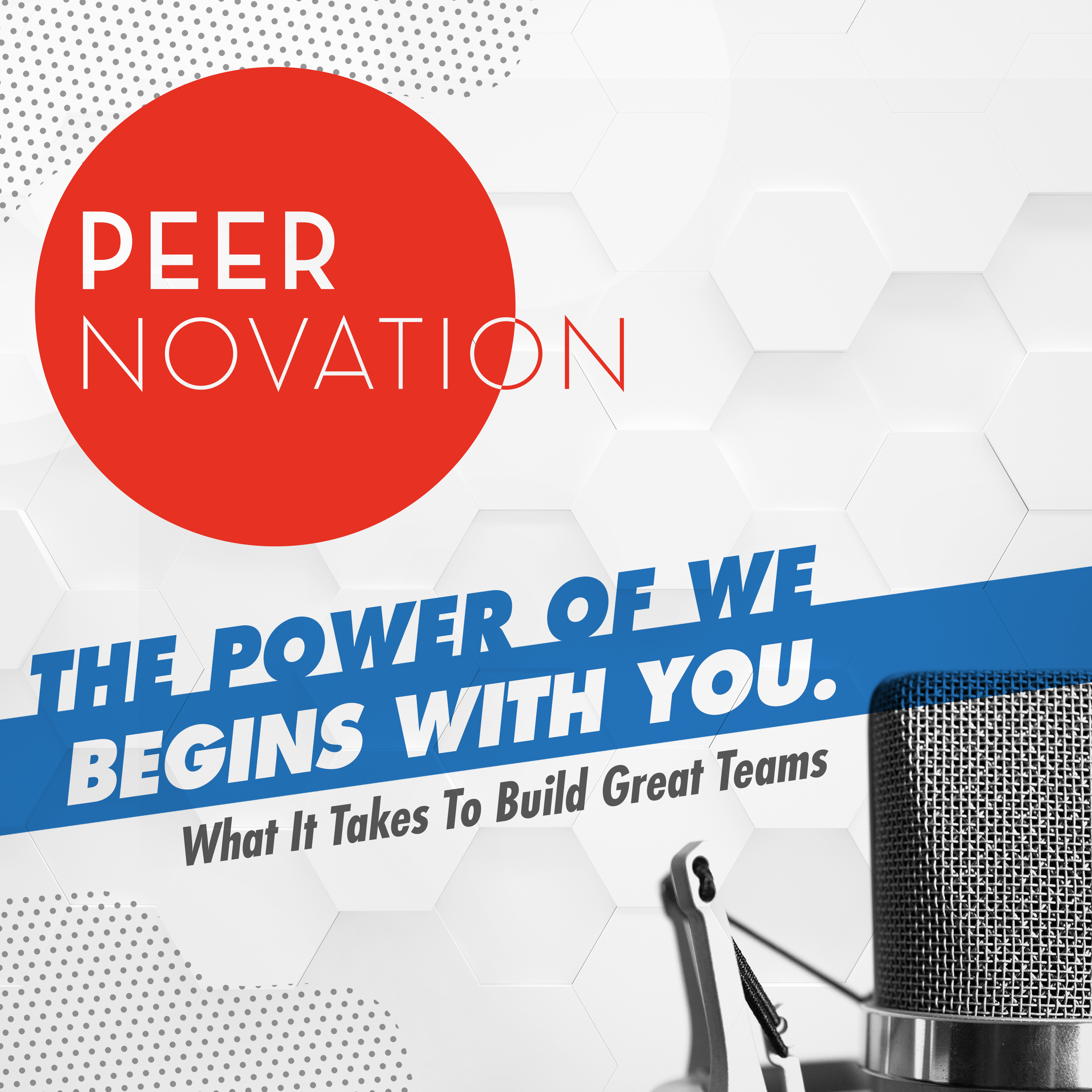 Peernovation with Leo Bottary & Randy Cantrell