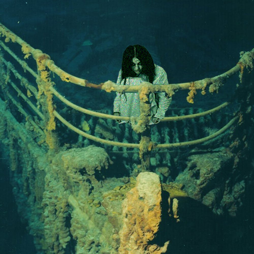 3 Titanic Horror Stories