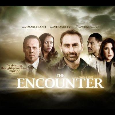 The Encounter (w/Ryan Gilbert)