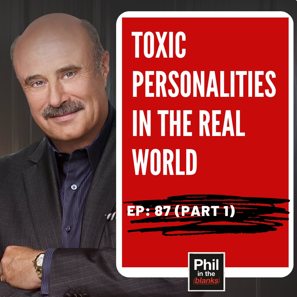 Toxic Personalities in the Real World: Narcissistic Personality Disorder