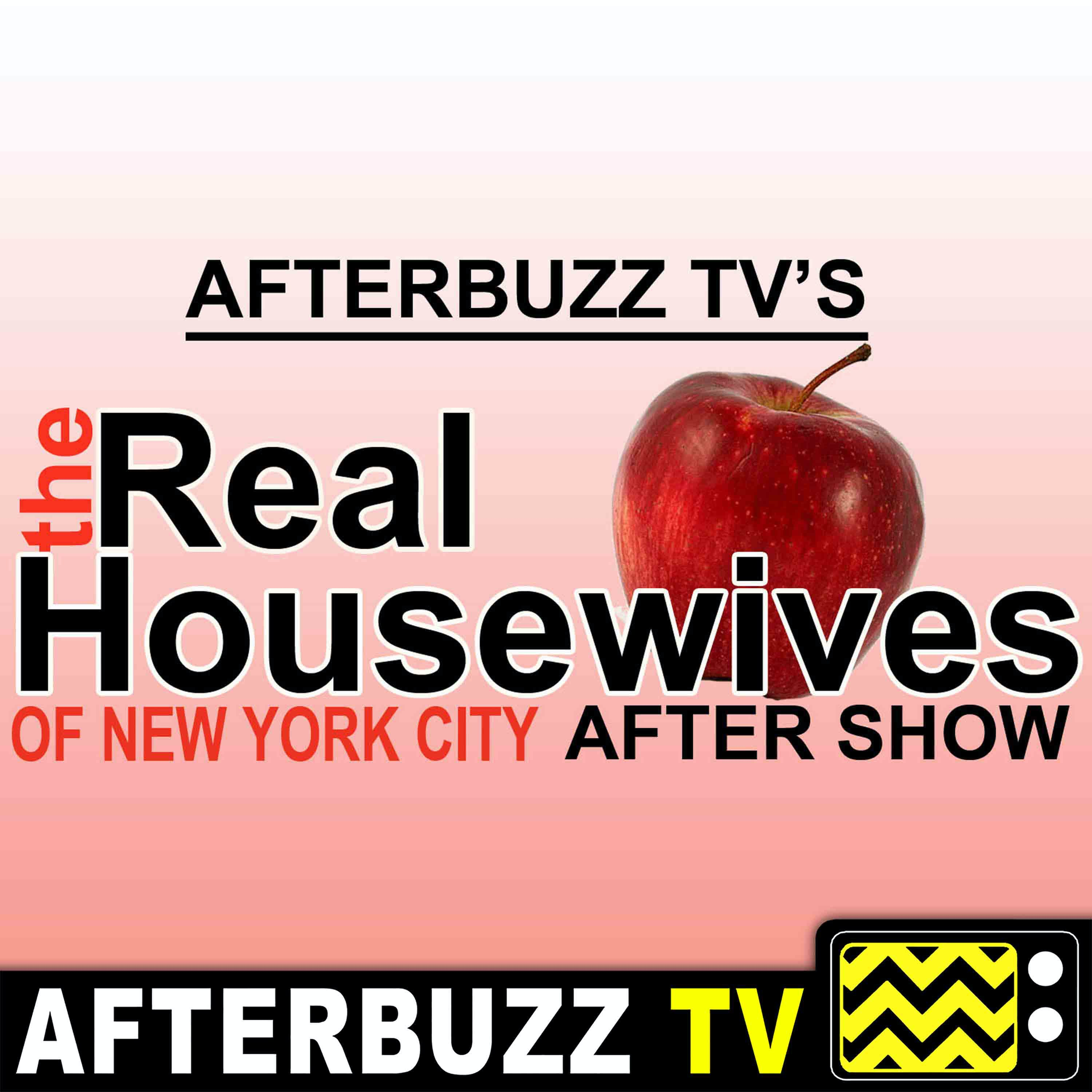 It's the third episode of the season! And it was everything. - S11 E21 'Real Housewives of NYC' After Show
