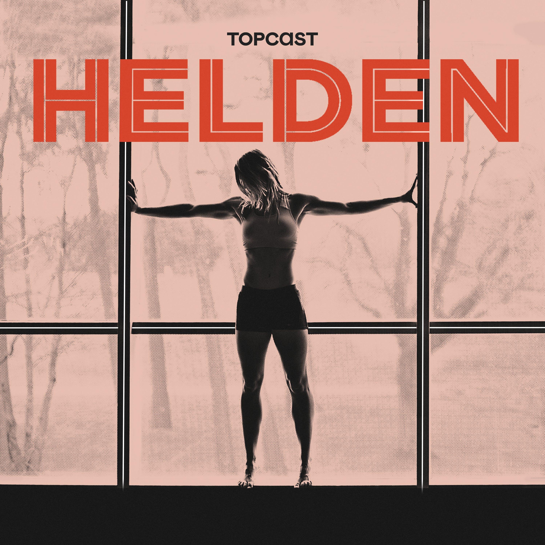 Trailer - Helden, de podcast