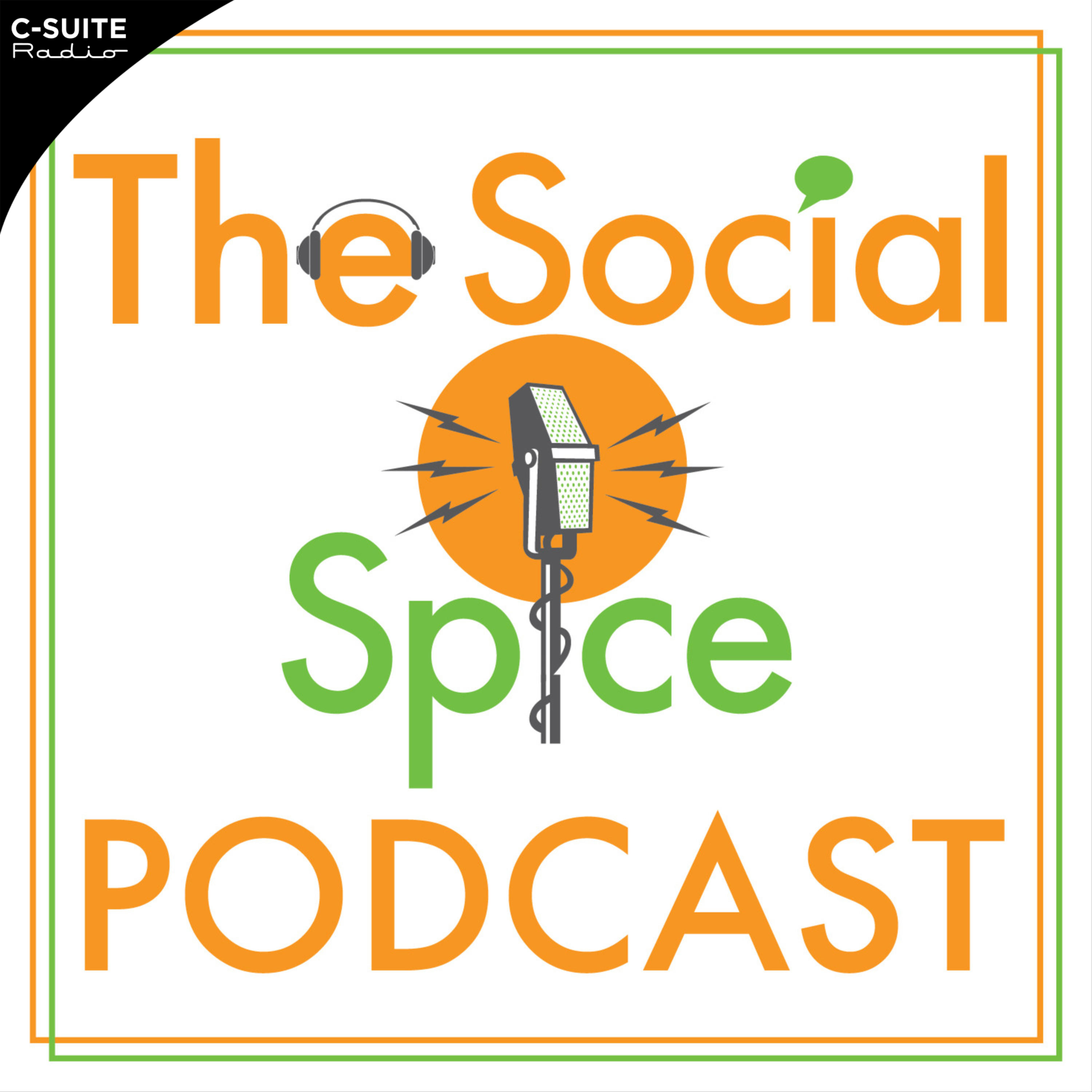 The Social Spice Podcast
