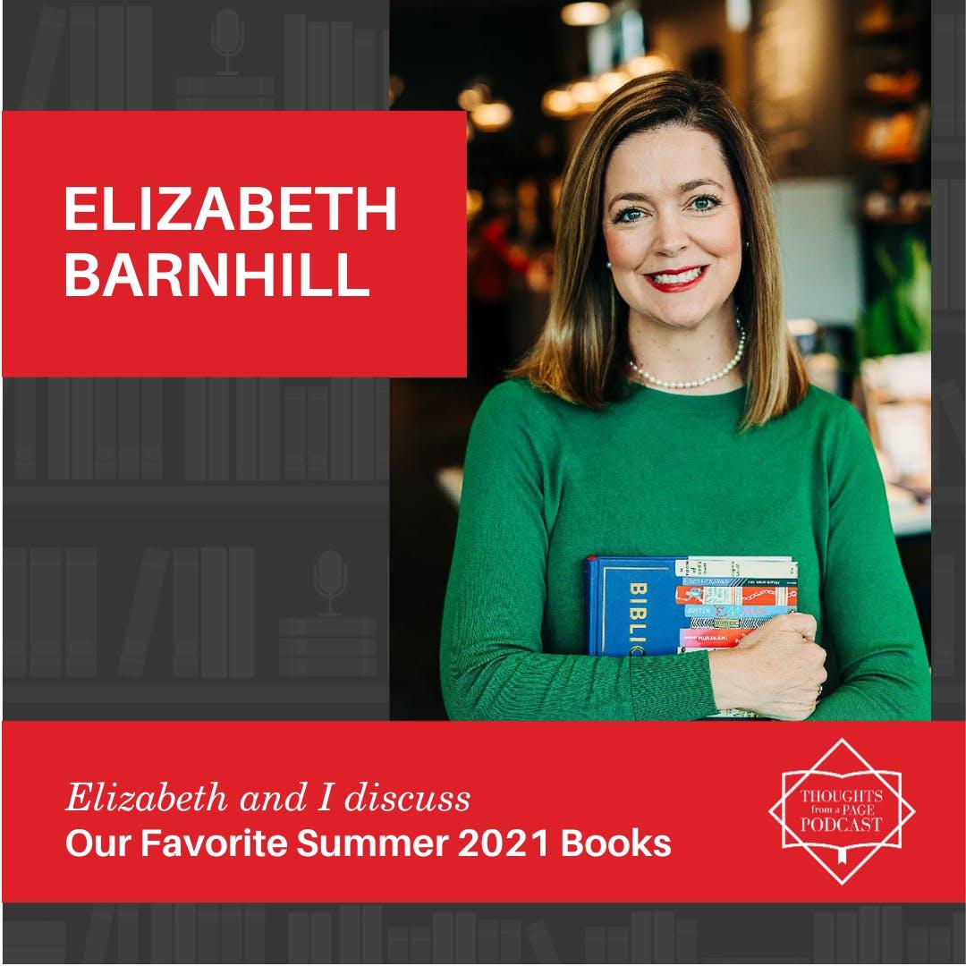 Elizabeth Barnhill