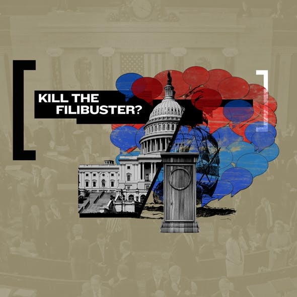 Agree to Disagree:  Kill the Filibuster