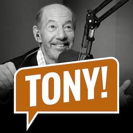 """The Sun, The Moon, and Mr Tony"""
