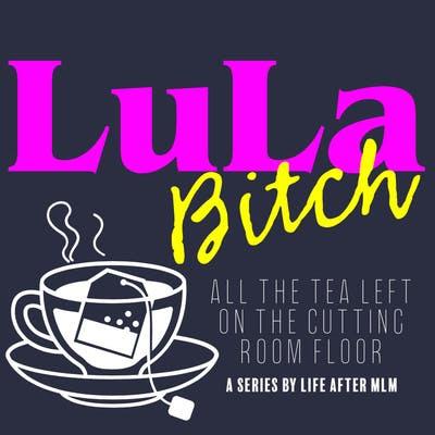 Episode 52 - LuLaBitch - Paul and Tiffany Ivanovsky - Part 2