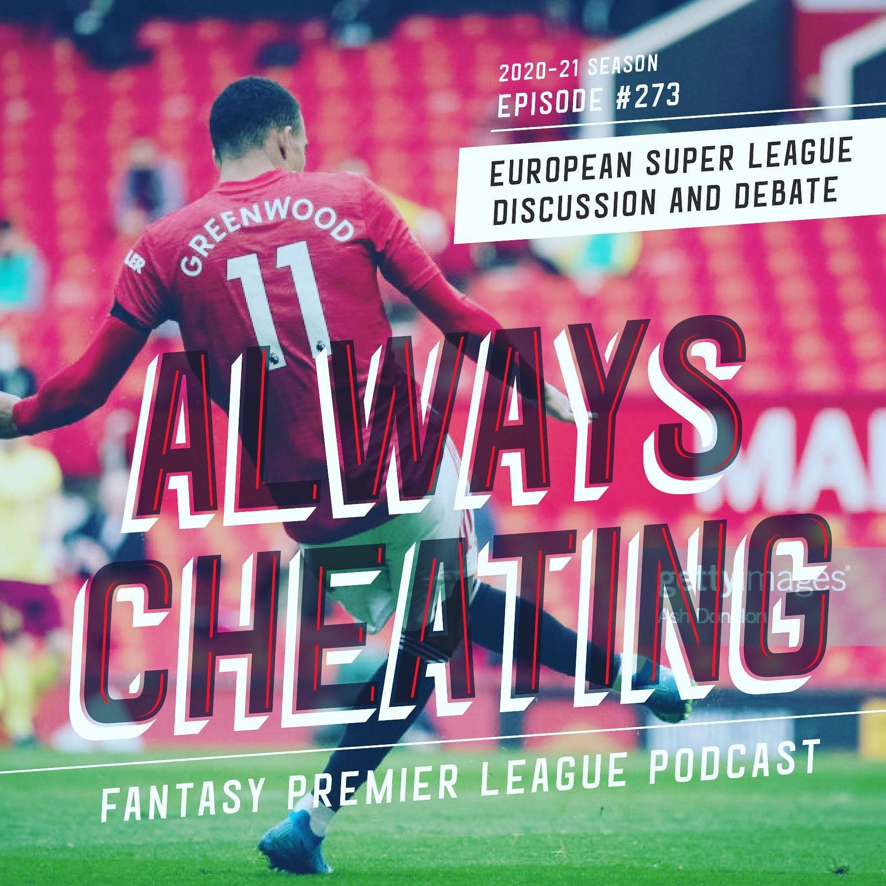 European Super League Discussion & Debate