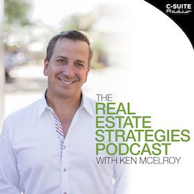 Real Estate Strategies with Ken McElroy