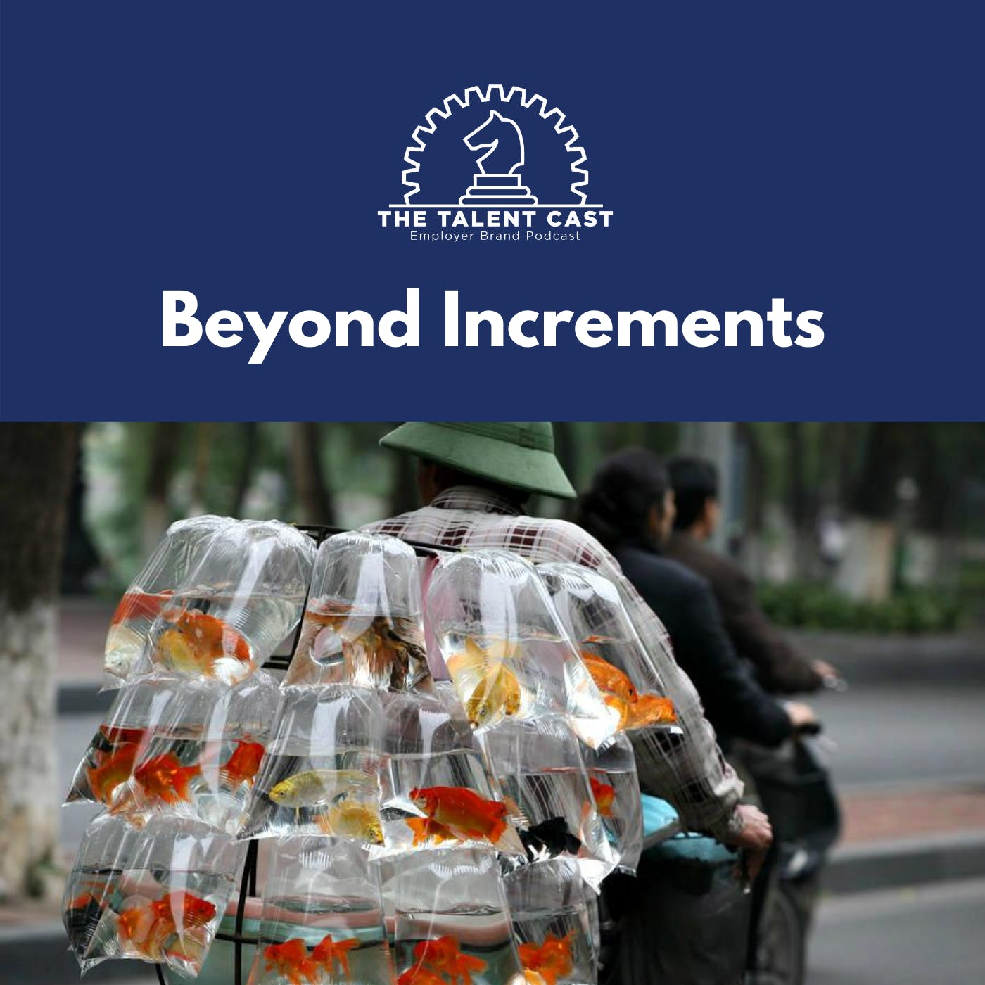Beyond Increments
