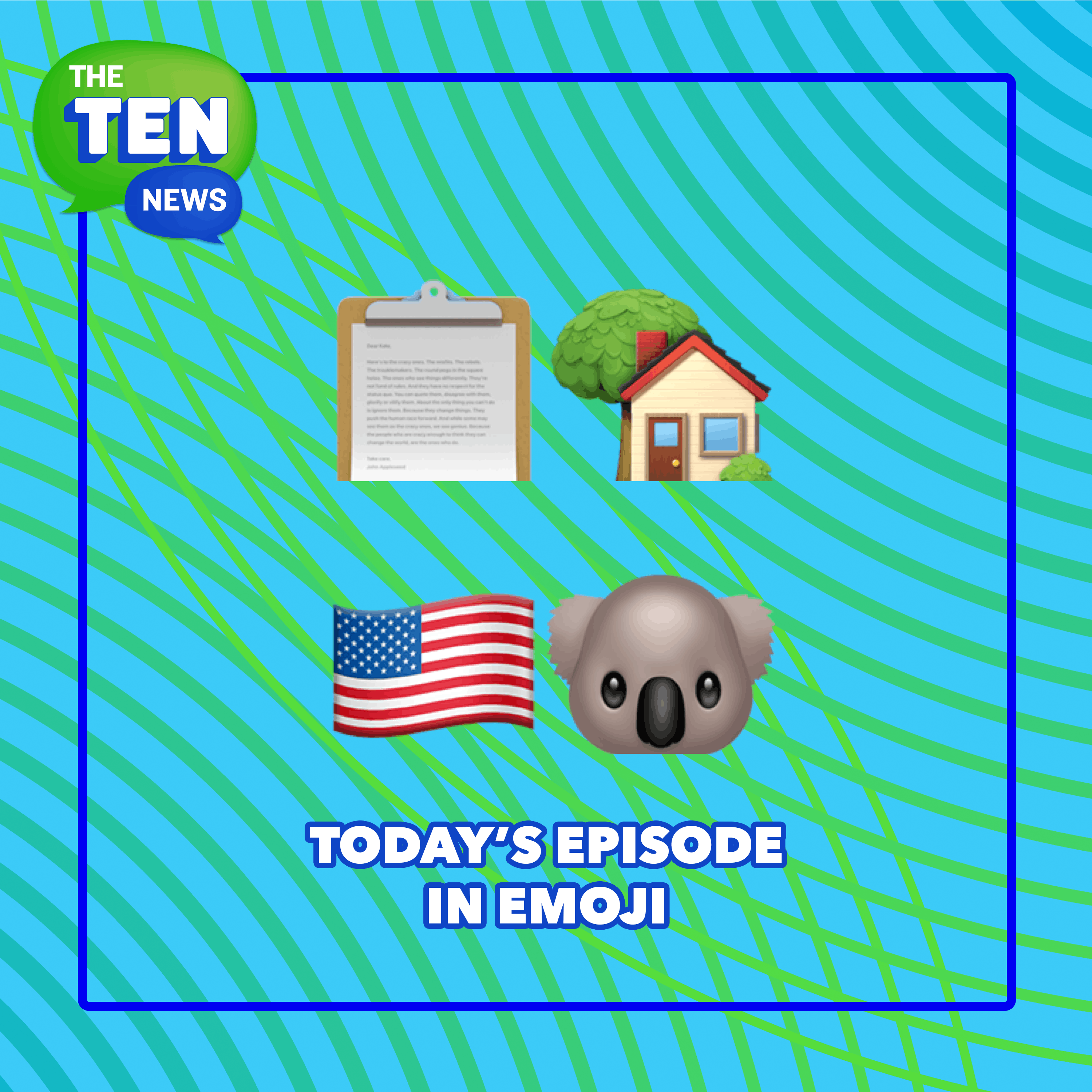 Ten News EXTRA: 2020 Census Results! 🇺🇸