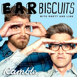 226: Rhett's Spiritual Deconstruction   Ear Biscuits Ep.226