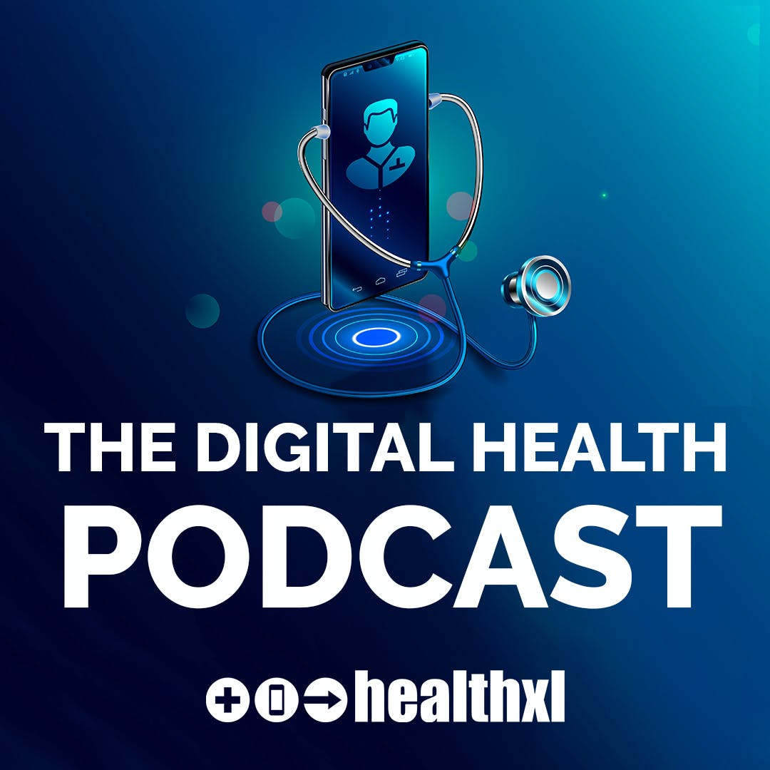 Jennifer Joe MD | The Digital Health Podcast