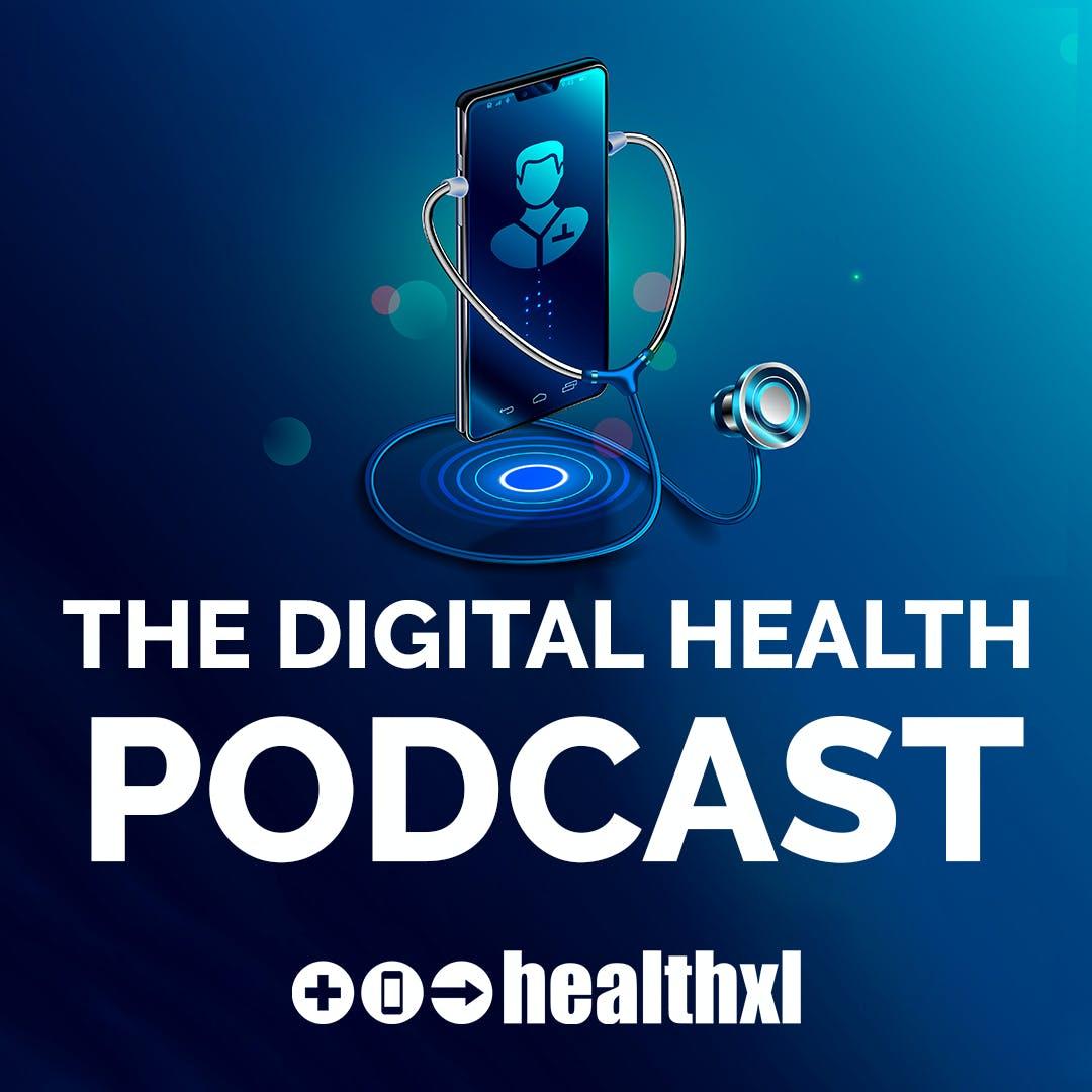 Wall Street & Dollymount Strand | From tough breaks to Global Leaders, Ken Cahill (SilverCloud Health) & Jim Joyce (HealthBeacon)