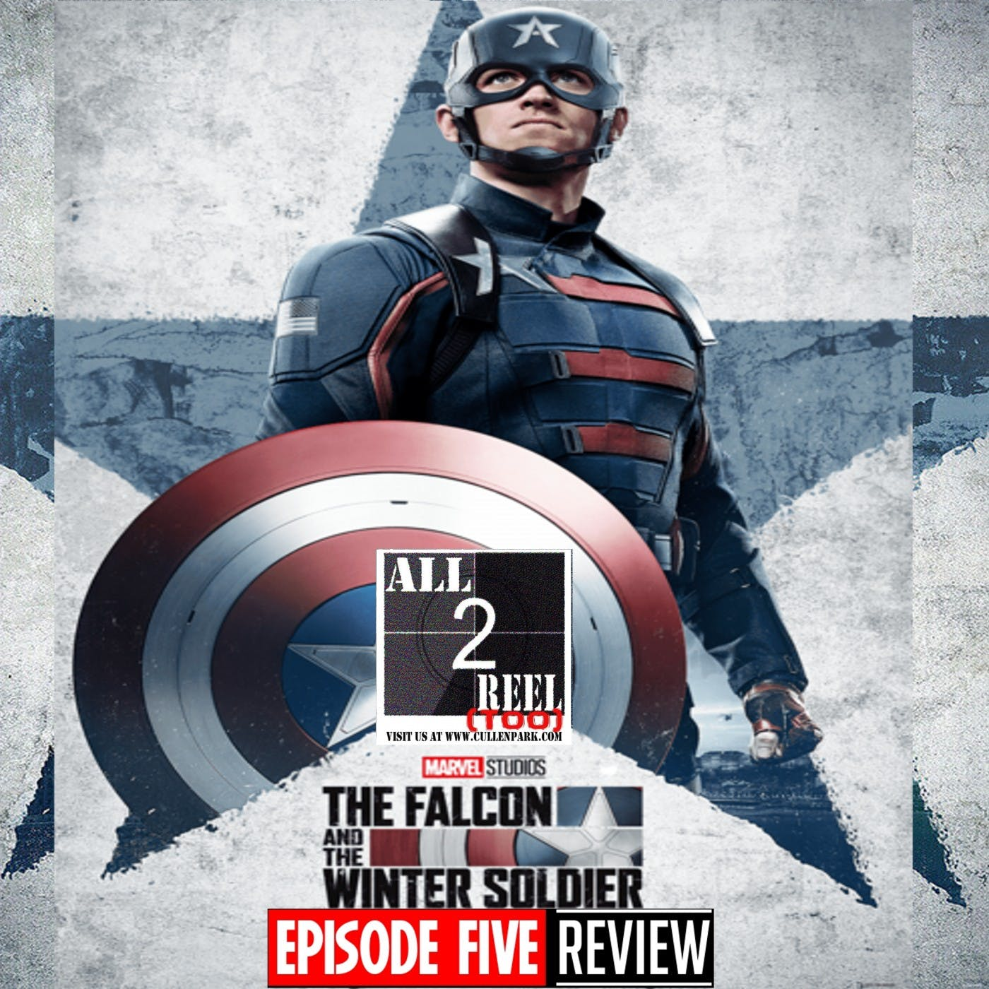 The Falcon and the Winter Soldier EPISODE 5 REVIEW