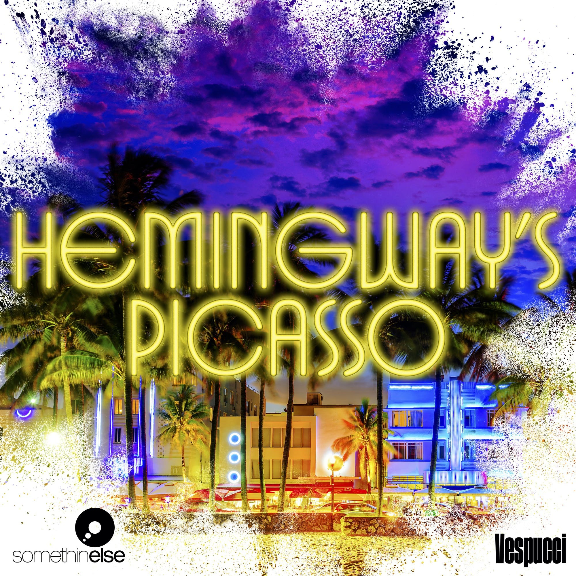 Introducing Hemingway's Picasso