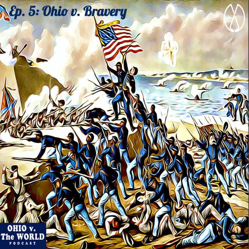 Black Civil War Soldiers: Ohio v. Bravery