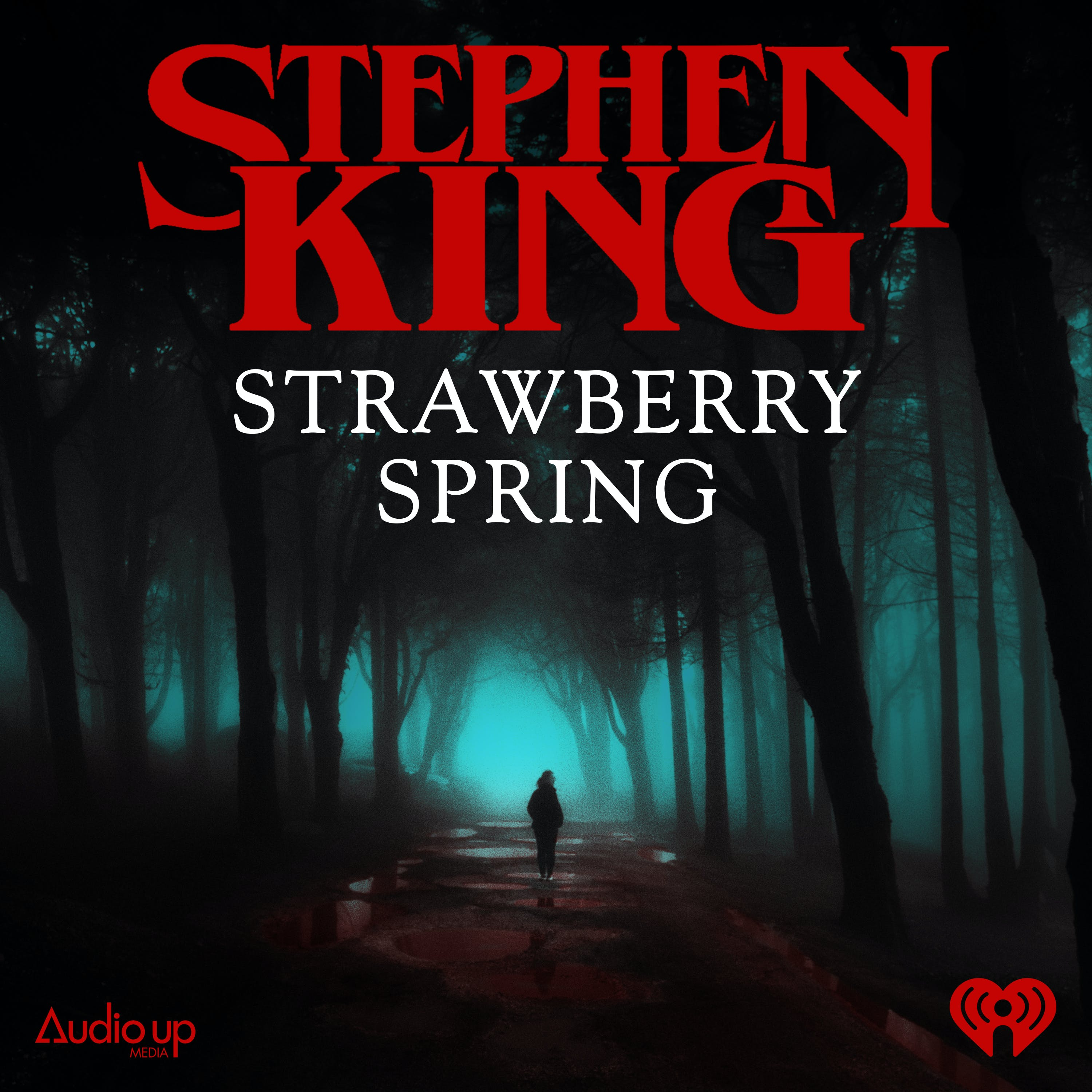 Strawberry Spring by iHeartRadio and Audio Up, Inc.