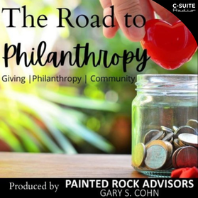 The Road To Philanthropy