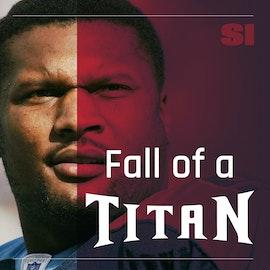 Fall of a Titan