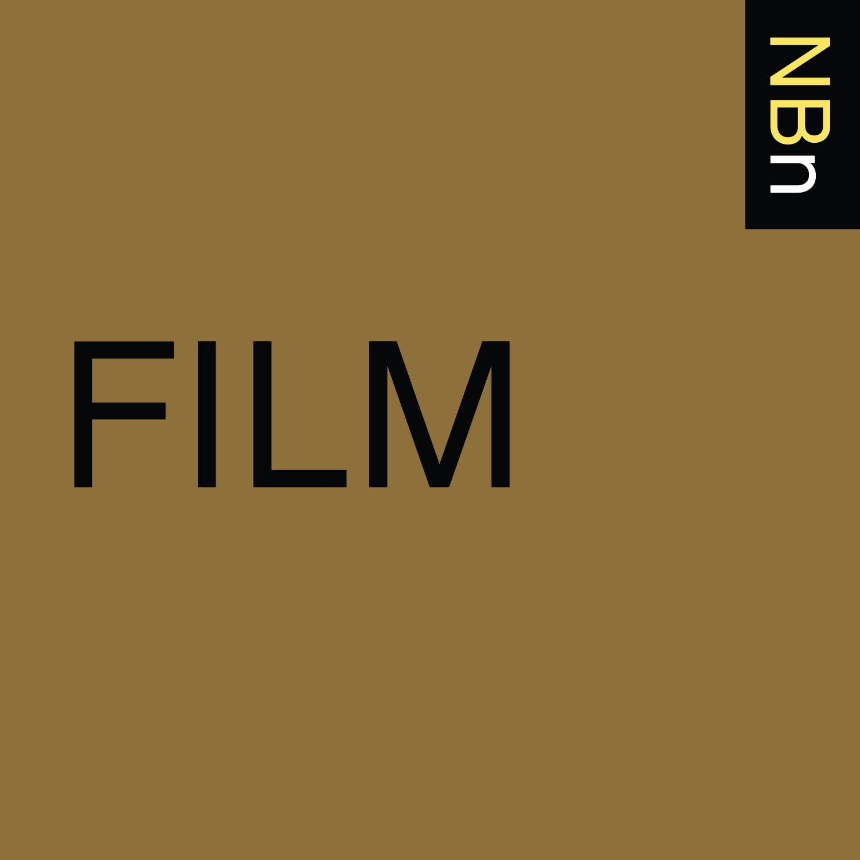 Premium Ad-Free: New Books in Film podcast tile