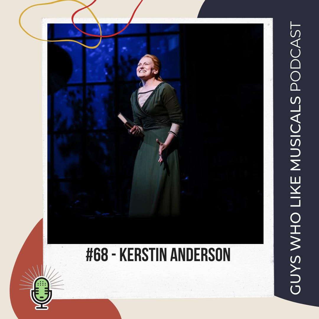 We Love Kerstin Anderson