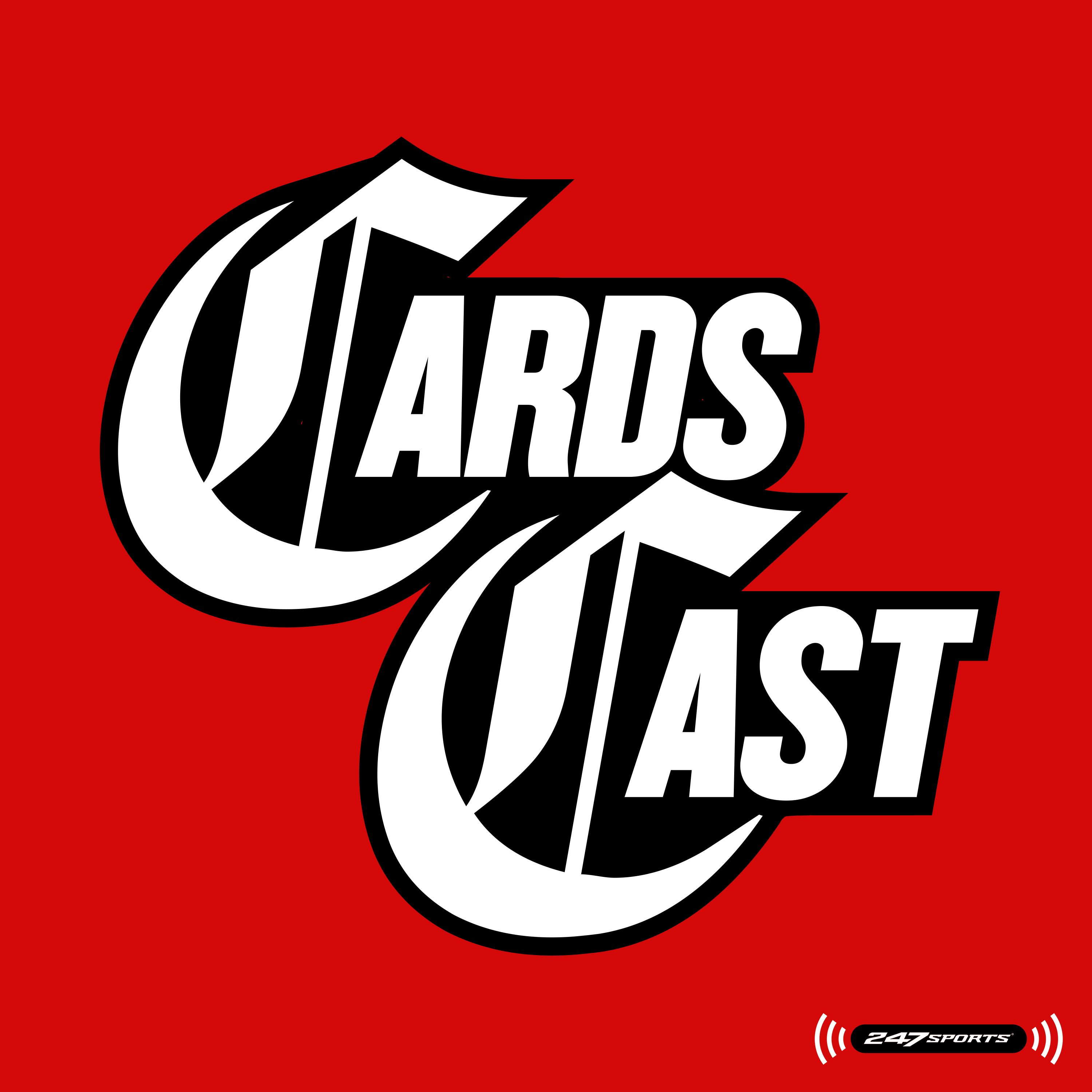 Cards Cast: Reaction, handing out game balls after season-opening win