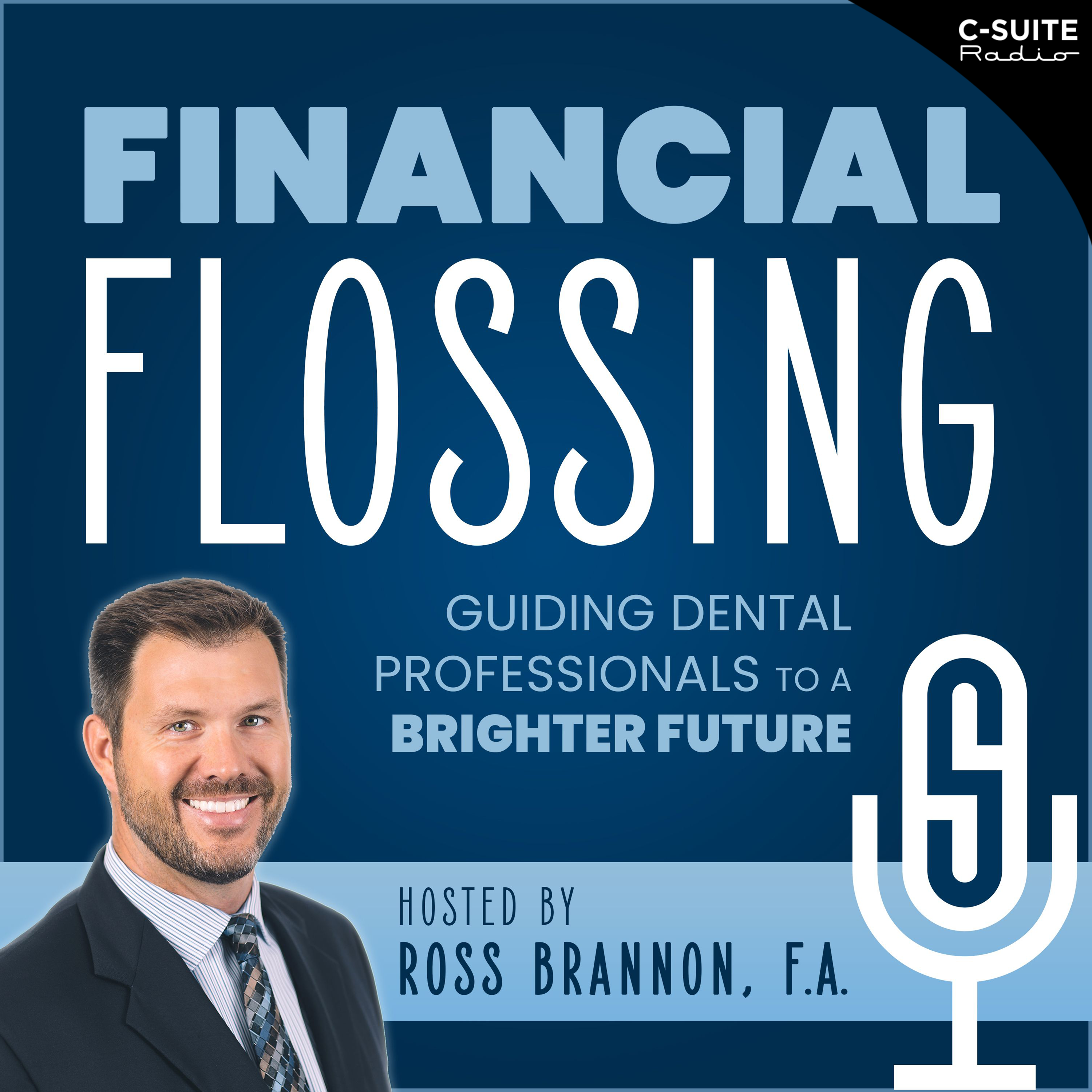 Financial Flossing