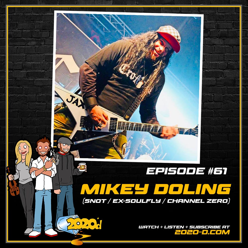 Mikey Doling: Butt F*cking Naked, D*ck Out in Front of 20,000 People